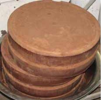 Kakaovy kolac