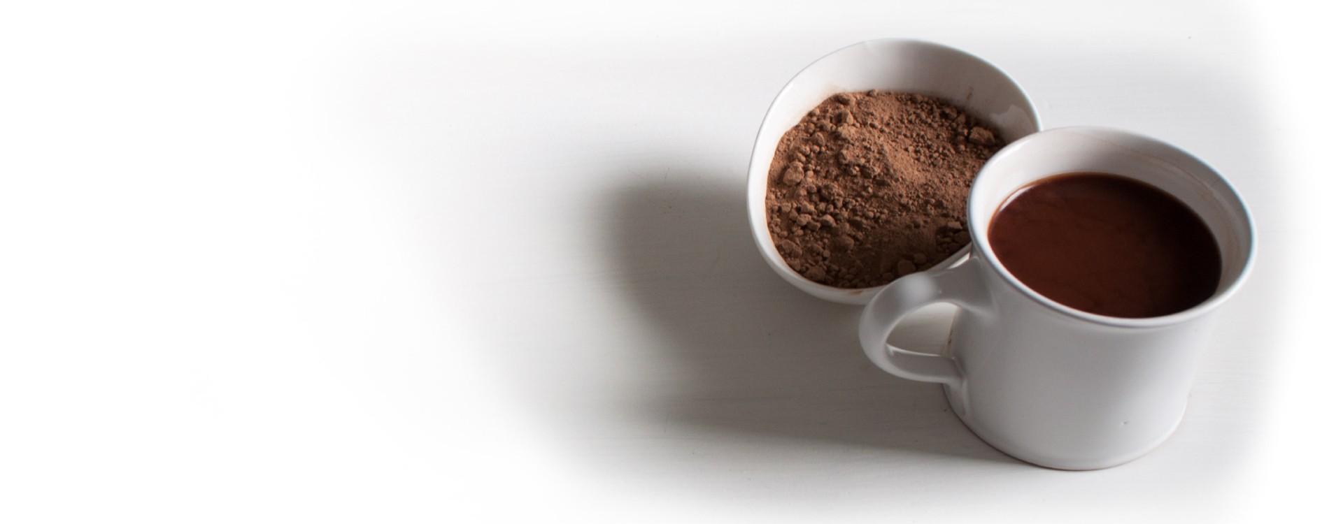Kakao a káva - kdo je z Afriky a kdo z Jižní Ameriky ?